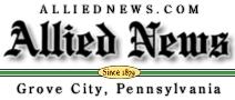 AlliedNews.com - Grove City, Pennsylvania